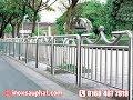 Nhận làm làn can inox, song chắn, hàng rào inox TPHCM | Inox Sáu Phát mp3 indir