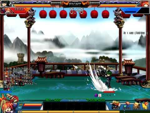 Mini Fighters Online(KMF S2 ver) 1