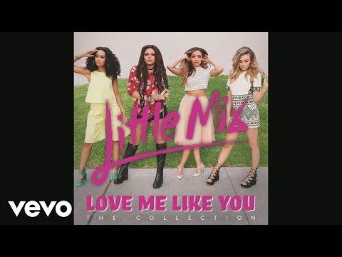 Little Mix - Love Me Like You (J-Vibe Reggae Remix)