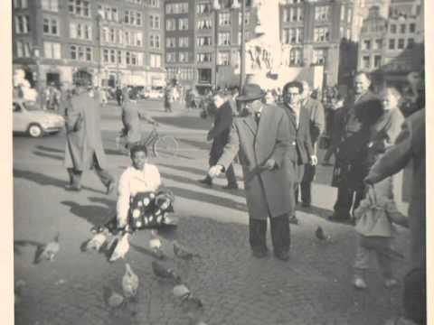 Vrouwenverhalen uit Amsterdam Nieuw West