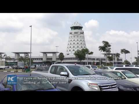 Zimbabwe Renames Harare International Airport After Robert Mugabe