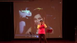 Mere Naina Talash kare jise By Jeevan Kohli