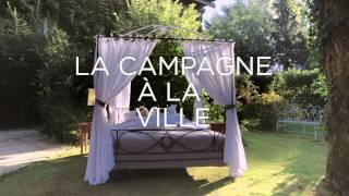 La campagne à la ville à Nantes avec Quintessia