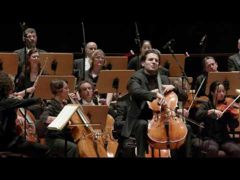 Jérémie Rhorer, Valentin Radutiu, Robert Schumann, Cello Concerto in A minor op. 129