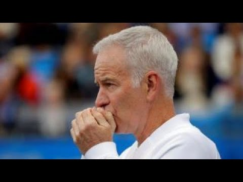 Namath on McEnroe vs Williams: I'm a Serena fan, but won't argue with John