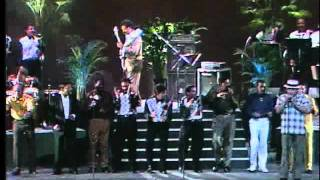 Bobby Valentin Ahora me toca - Dos soneros Frankie Hernandez, Marvin Santiago, Luigui Texidor....mp3