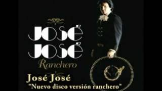 José José Mi Niña versión Ranchero.wmv