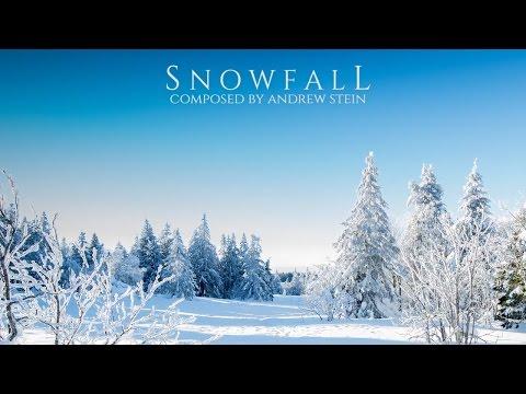Snowfall ► Orchestral Music by MandoPony