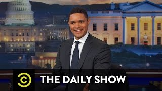 Health Care: It's Not Just for Healthy Young People - Between the Scenes: The Daily Show