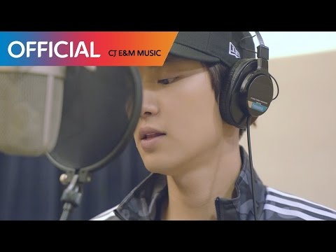 Cover Lagu 도깨비 Ost Part 1 찬열, 펀치 Chanyeol, Punch - Stay With Me
