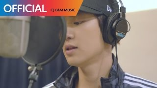 도깨비 Ost Part 1  찬열, 펀치  Chanyeol, Punch  - Stay W