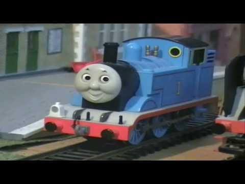 Thomas The Model Series Ep 21 Part 1