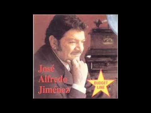 Jose Alfredo  Jimenez - Amor sin  medida.