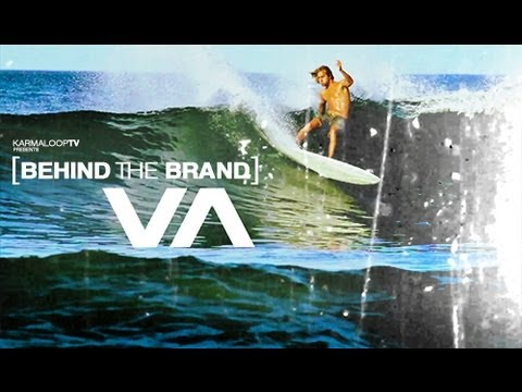 Behind the Brand [RVCA]