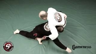 Street Combat Judo Throw: Kouchi Gari