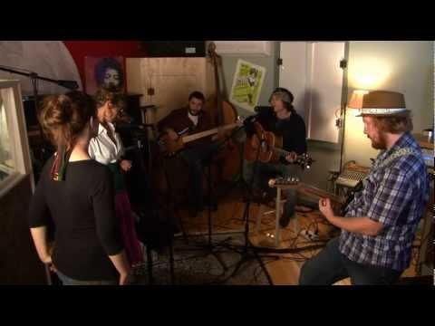 Just Walk Away - Eric Bettencourt - (Live 9/26/11)