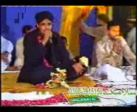 Pesh-e-Haq Mushda Shifa'at