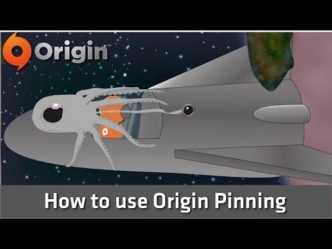 How to Use Origin Pinning