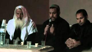 لجنة نشر الدعوة - موعظة عند آل الهندي