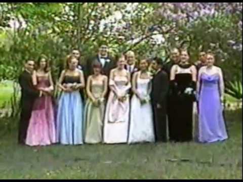 Immaculata High School Senior Prom 2005
