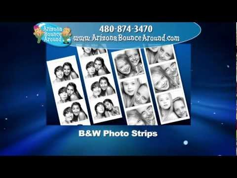Photo Booth Rentals Scottsdale Arizona - Photo Booth For Birthday Parties