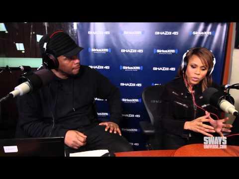Deborah Cox Discusses Making Music for Whitney Houston's Biopic & Serenades Sway Live In-Studio