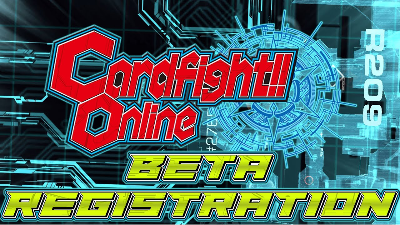 Cardfight Online