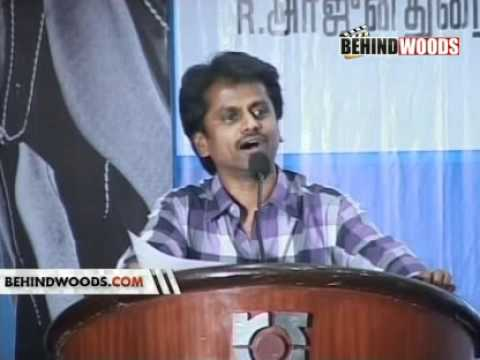 7aum Arivu Press meet suirya harris jayaraj shrithi haasan a r murugadoss Part 2