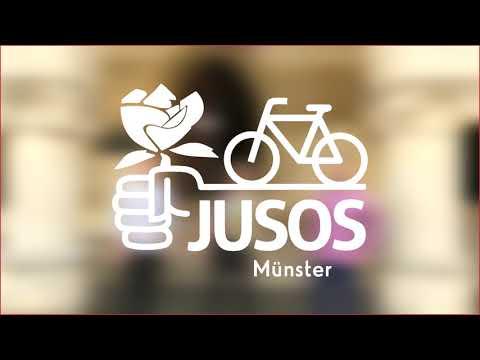 Am 13. September: Jusos in den Rat wählen!