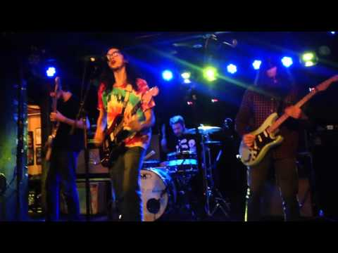 """A Will Away """"Cheap Wine"""" Live"""