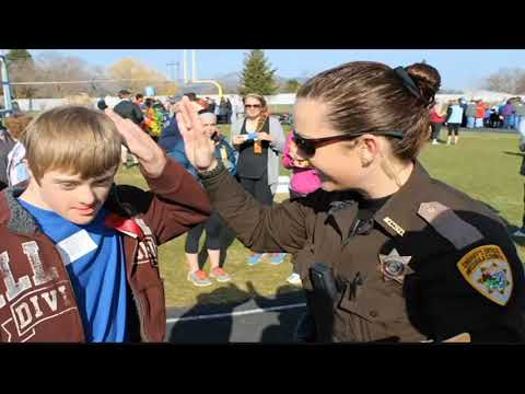 Salute the Badge: Deputy steps up for School Resource Officer program