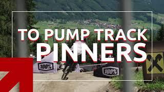 Dual Slalom Innsbruck - it's baaaack