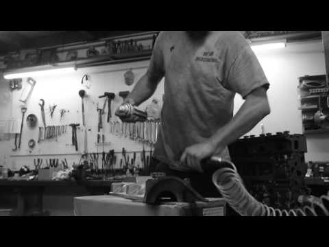 Alabama Shakes - Over My Head (Shop Life)