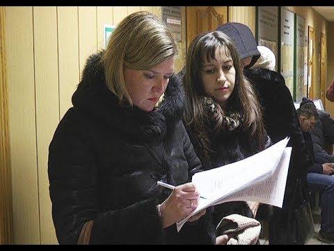 Нижнекамцы написали жалобу президентам РФ и РТ на судебных приставов