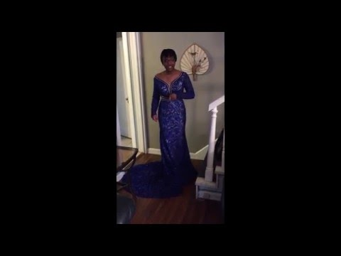 dhgate.com-prom-dress-unboxing/-review