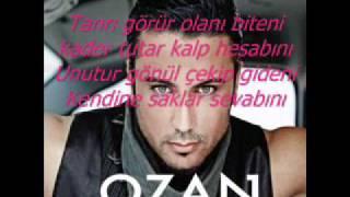 Ozan - Yansin Dünya ( Yep Yeni Albüm 2010) [şarkı sözü]
