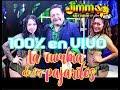 Jimmy Sale Calor | EN VIVO | 2018 Incluye: