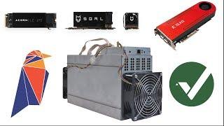 Will FPGA For Mining Take Over?
