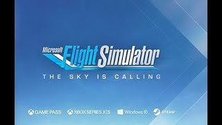 ¿Qué es volar? - Microsoft Flight Simulator - DEEKAY