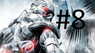Crysis Walkthrough Part 8