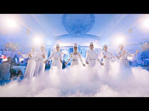 Танец невесты - армянская свадьба \\\\ Арси пар \\\\ 1.08.2021