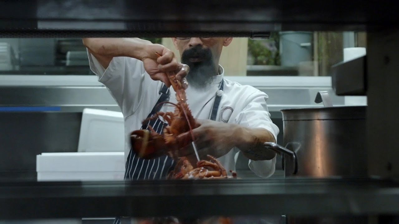The Migrant Kitchen, Episode 1: Chirmol (Preview) - YouTube
