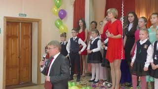 Школе глухих 115 лет