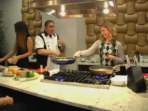 The Kitchen Show the wiseguy kitchen tv show #1 - youtube