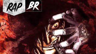 Rap do Alucard (Hellsing Ultimate) Tributo 12 |Vampirapper|
