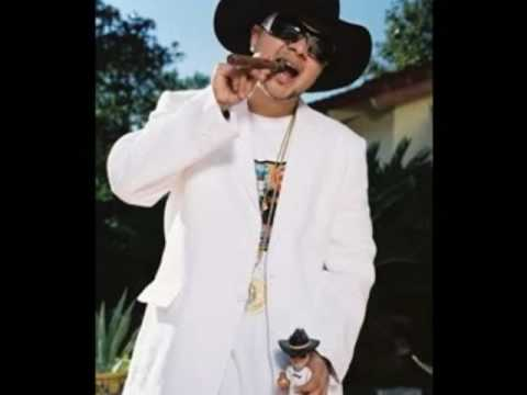 Paletero Man Chingo Bling
