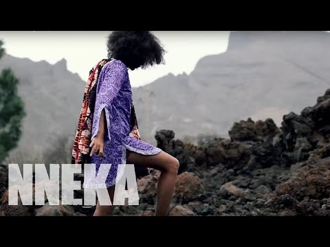 Nneka - Shining Star (Official video)