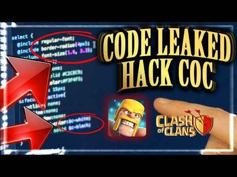 Code Leak For FREE GEMS In Clash Of Clans Only!  - War Leagues & Dragon's Lair Update!