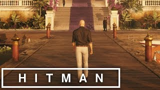 Hitman #8 - The Final Contracts