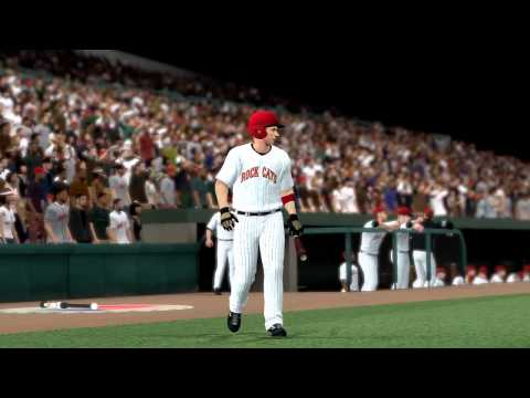 MLB 2K11: My Player Episode 1